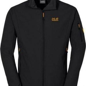 Jack Wolfskin Muddy Pass Xt Jacket Men Musta XL