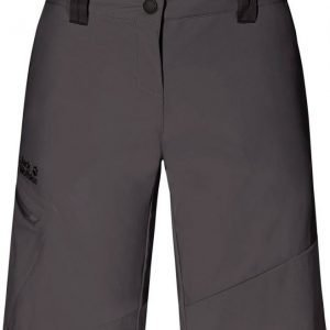 Jack Wolfskin Norrish Flex Shorts Women teräs 34