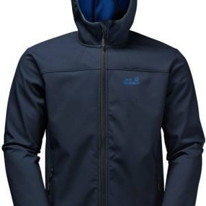 Jack Wolfskin Northern Point Men Night XL