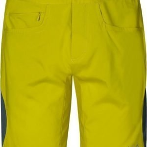Jack Wolfskin Passion Trail Shorts M Lime 54