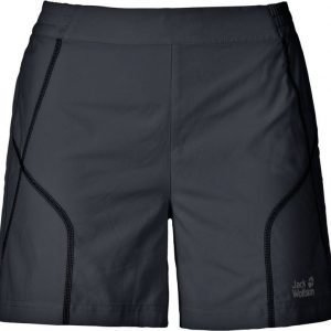 Jack Wolfskin Passion Trail Shorts Ruskea 46