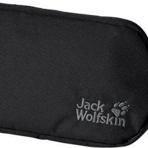 Jack Wolfskin Prettinessesary Musta