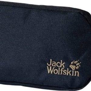 Jack Wolfskin Prettinessesary Tummansininen