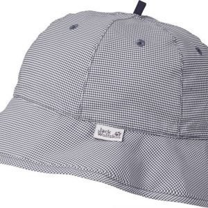 Jack Wolfskin Reversible Desert Sun Hat G Tummansininen M