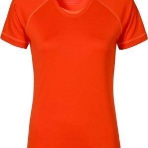 Jack Wolfskin Rock Chill T-Shirt Coral L