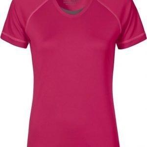 Jack Wolfskin Rock Chill T-Shirt Punainen L
