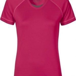 Jack Wolfskin Rock Chill T-Shirt Punainen XL