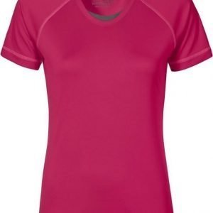 Jack Wolfskin Rock Chill T-Shirt Punainen XS
