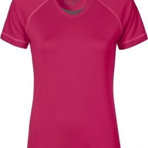 Jack Wolfskin Rock Chill T-Shirt Punainen XXL