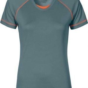 Jack Wolfskin Rock Chill T-Shirt Turkoosi XS