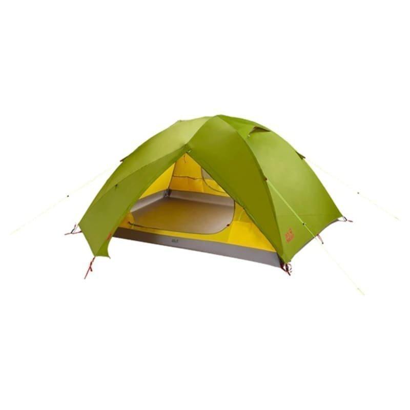 Jack Wolfskin Skyrocket III Dome 1SIZE Green Tea