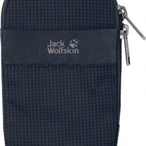 """Jack Wolfskin Smart Protect 4.5"""" Pouch Tummansininen"""