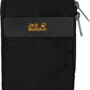 "Jack Wolfskin Smart Protect 5"" Pouch Musta"
