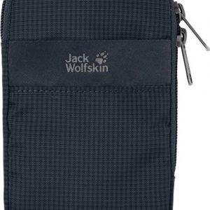 """Jack Wolfskin Smart Protect 5"""" Pouch Tummansininen"""