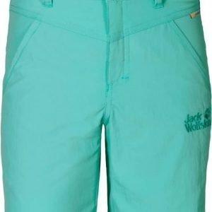 Jack Wolfskin Sun Shorts Sininen 116