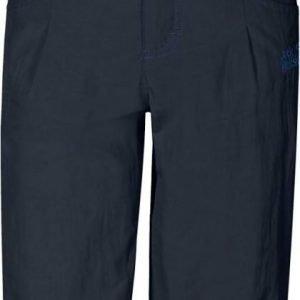 Jack Wolfskin Sunflower 2 3/4 Pants G Tummansininen 164