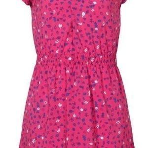 Jack Wolfskin Sunflower Dress G Pink 128