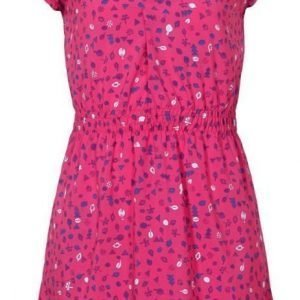 Jack Wolfskin Sunflower Dress G Pink 140