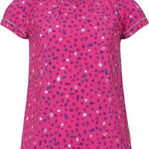 Jack Wolfskin Sunflower Shirt G Pink 128