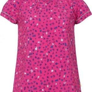 Jack Wolfskin Sunflower Shirt G Pink 164
