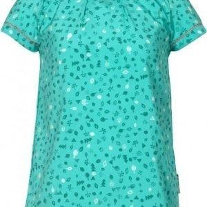 Jack Wolfskin Sunflower Shirt G Sininen 128