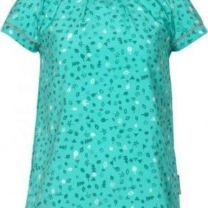 Jack Wolfskin Sunflower Shirt G Sininen 140