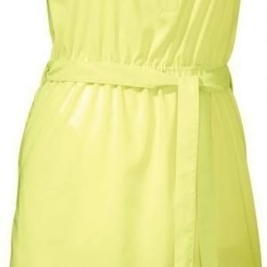 Jack Wolfskin Toluca Dress Lemon M