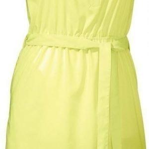 Jack Wolfskin Toluca Dress Lemon S