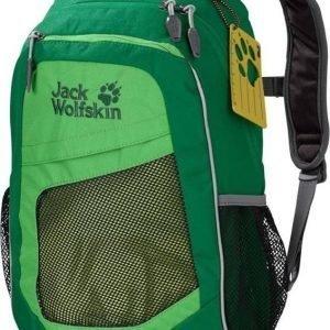 Jack Wolfskin Track Jack Vihreä