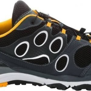 Jack Wolfskin Trail Excite Low M Keltainen UK 8