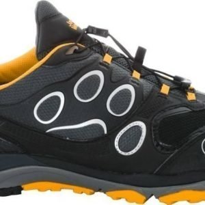 Jack Wolfskin Trail Excite Texapore Low M Keltainen UK 8