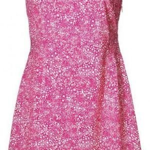 Jack Wolfskin Wahia Print Dress Pink S