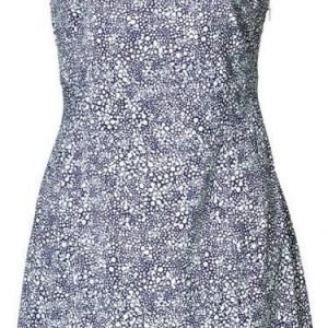 Jack Wolfskin Wahia Print Dress Sininen S