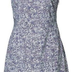 Jack Wolfskin Wahia Print Dress Sininen XL