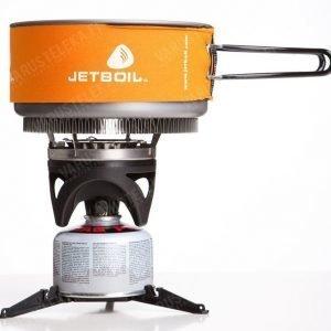 Jetboil Group Cooking System ryhmäkeitin