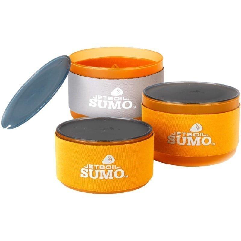 Jetboil Sumo Companion Bowl Set 1SIZE