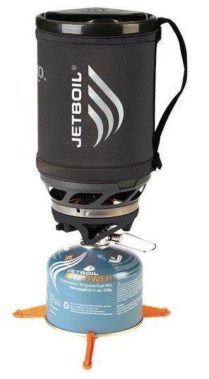 Jetboil Sumo carbon 1
