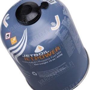 Jetpower kaasu 450 g