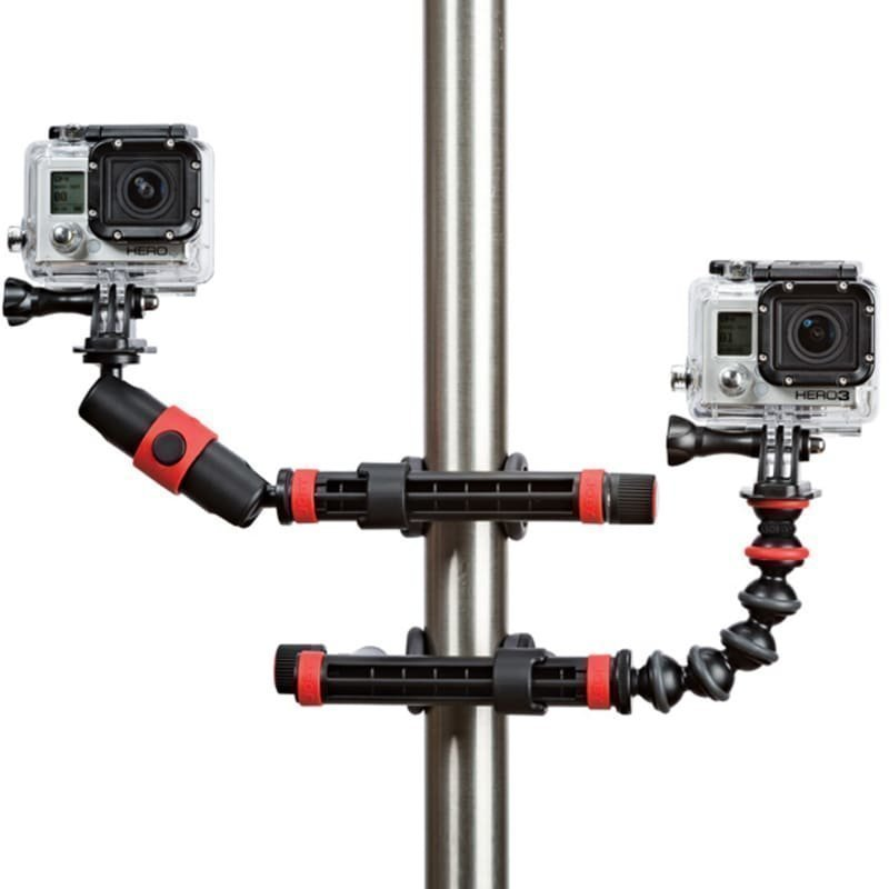 Joby Action Clamp & Gorillapod Arm 1SIZE