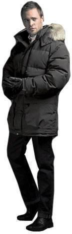 Joutsen Arctic Musta XL