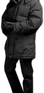 Joutsen Arctic Musta XXL