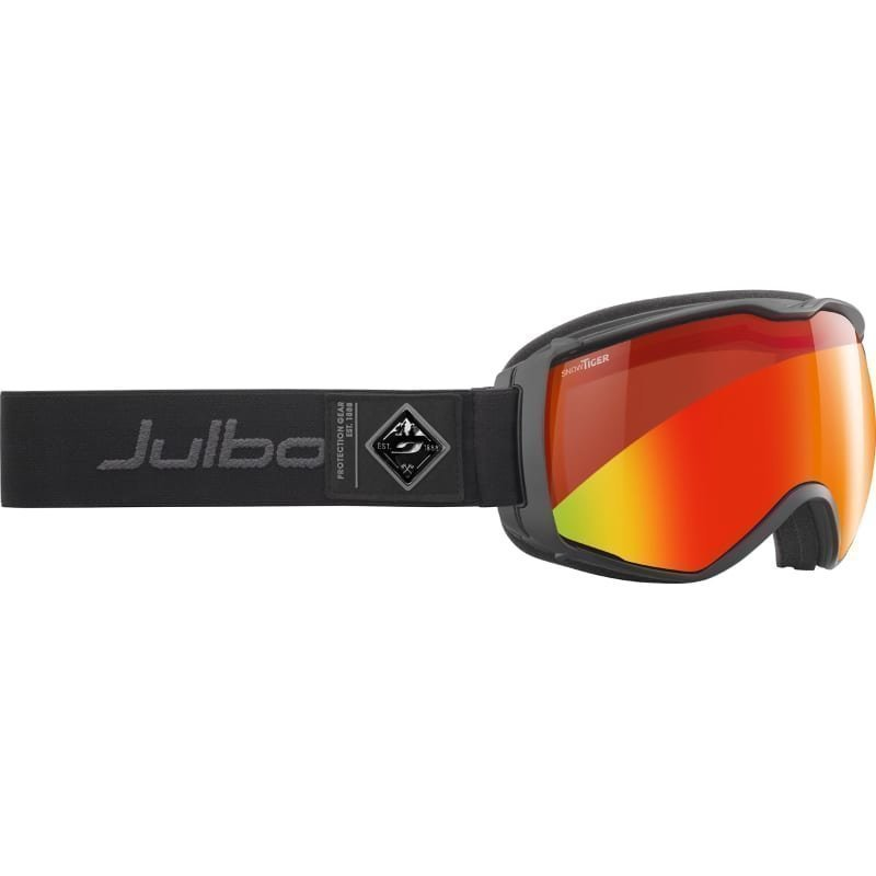 Julbo Aerospace Snow Tiger 1SIZE Black/Grey
