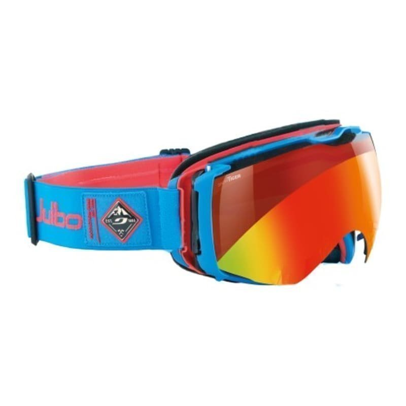 Julbo Aerospace Snow Tiger 2-3 1SIZE Blue/Red