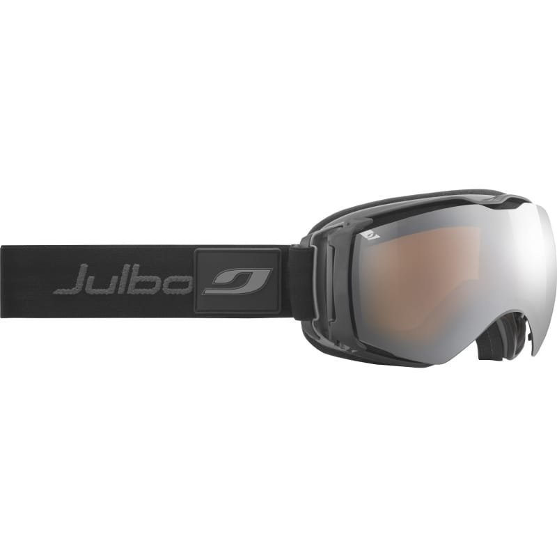 Julbo Airflux Orange 3 1SIZE Black/Grey