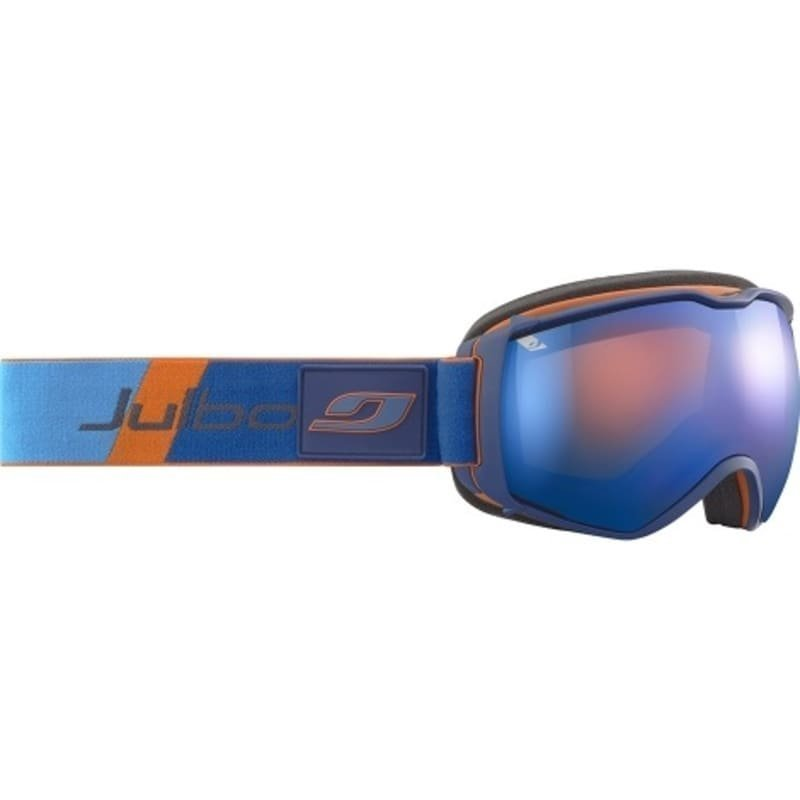 Julbo Airflux Orange 3 1SIZE Orange/Blue