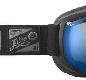 Julbo Atlas Noir Jaune Flash Bleu