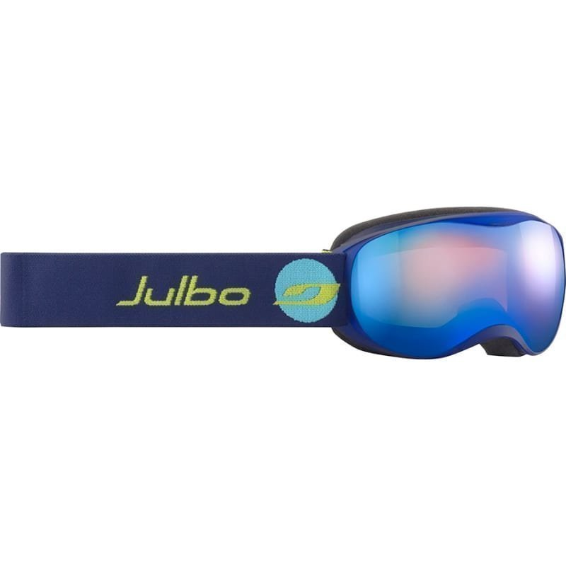Julbo Atmo Orange 3 1SIZE Orange/Blue