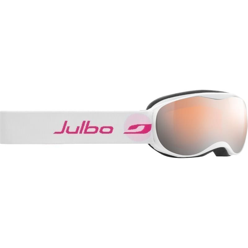 Julbo Atmo Orange 3 1SIZE White Pink