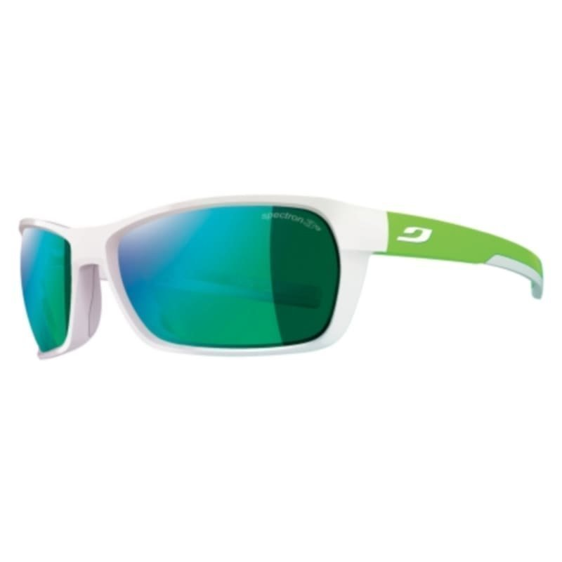 Julbo Blast Spectron 3 1SIZE Shiny White/Green