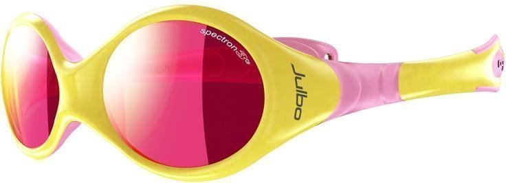 Julbo Looping II Pink/Yellow Pinkki/Keltainen